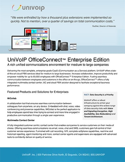 UniVoIP—OfficeConnect-Enterprise-Edition-
